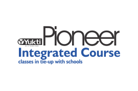 Pioneer Program at Yukti