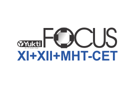 Focus at Yukti